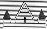 Church Roof Pattern