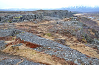 Thingvellir - where tectonic plates meet