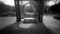 Gazebo at Inniswood