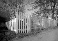 Westerville Fence