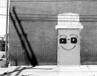 Happy Door