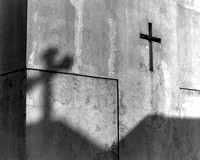 Cross and Shadow