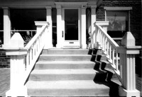 Front Staircase